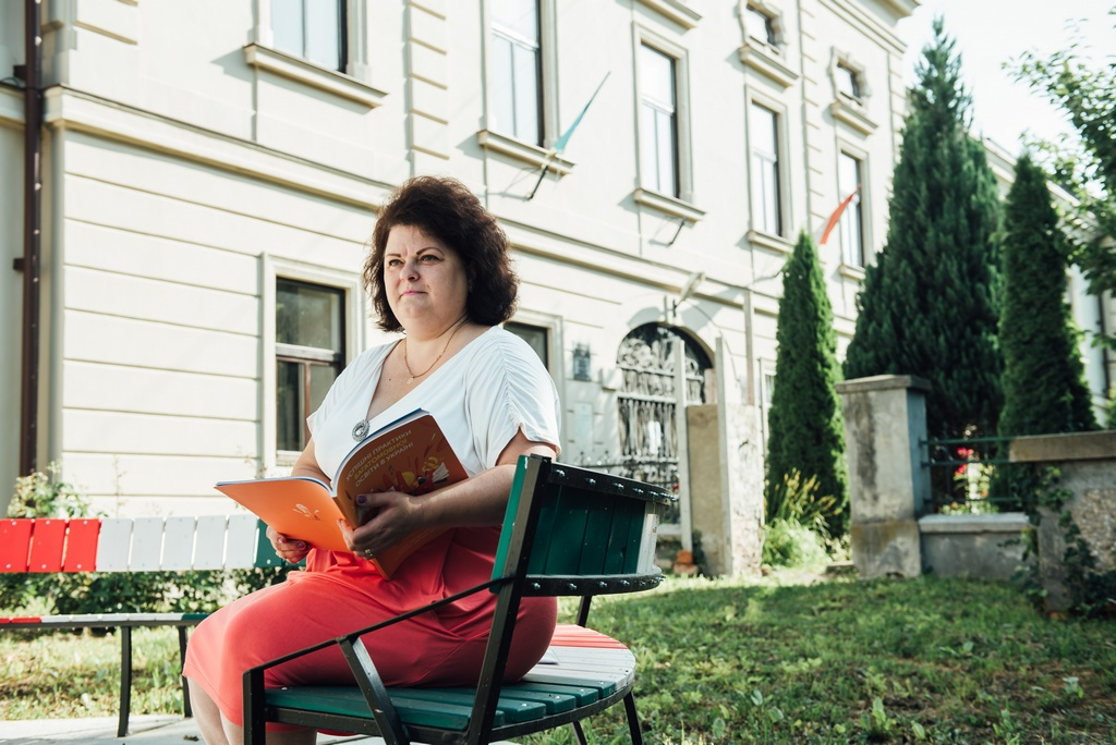 Gabriella Homoki 2