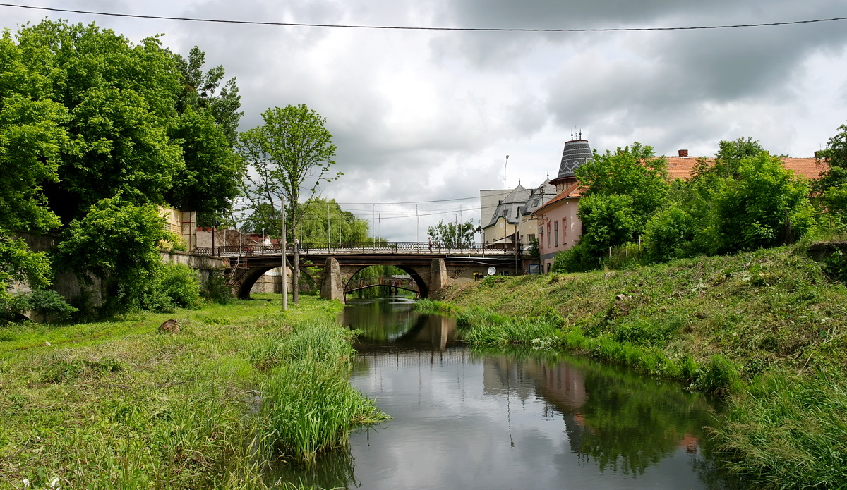 Kanal Verke 1