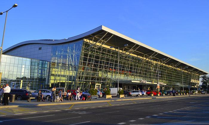 Aeroport Bratislavu Sk