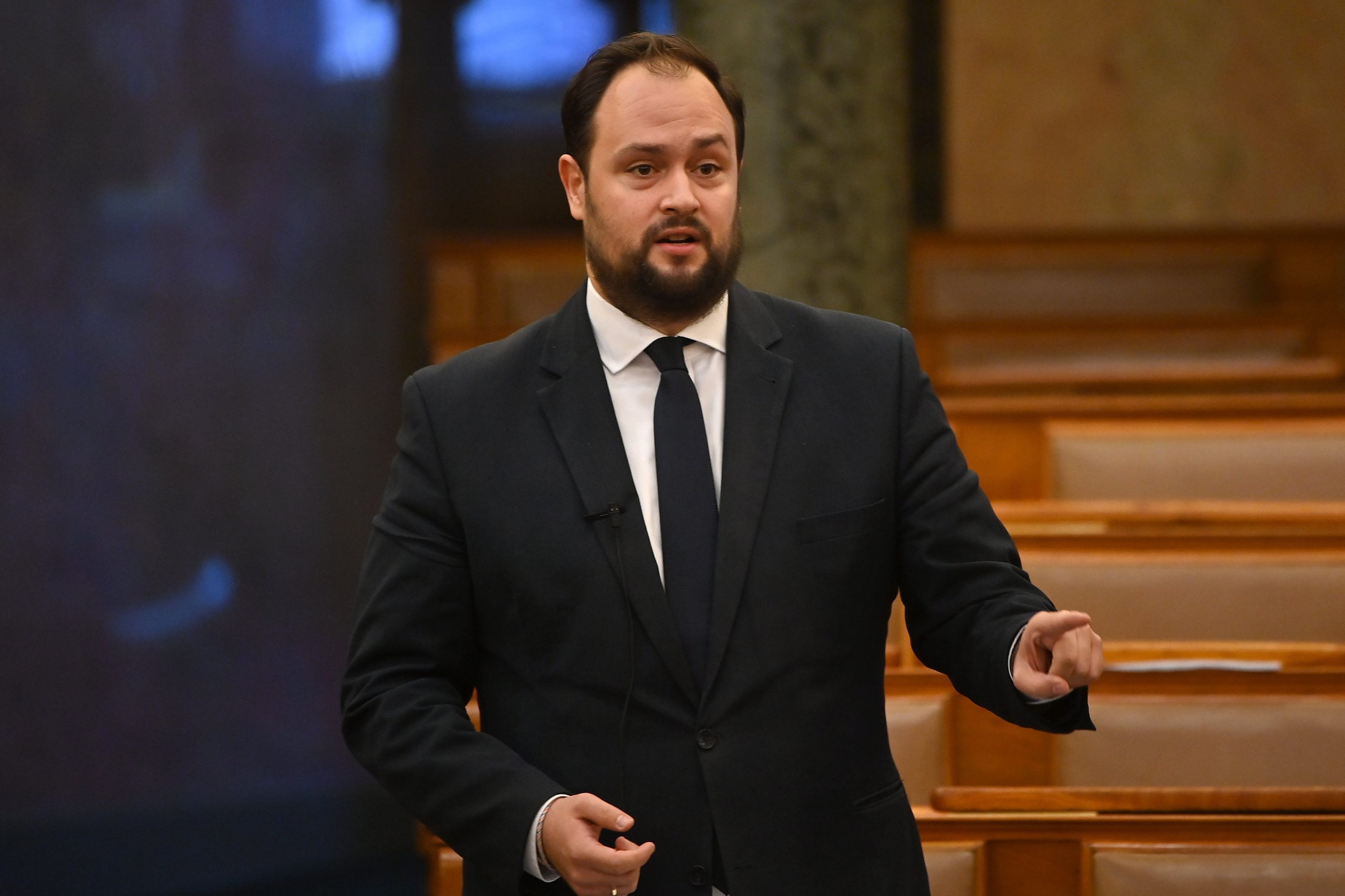 Yet another Hungarian politician representing the ruling party has been denied entry to Ukraine. All the details of the incident