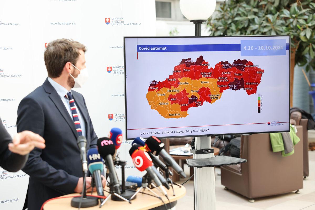 У Словаччині поширення COVID-19 відслідковують за пробами стічних вод